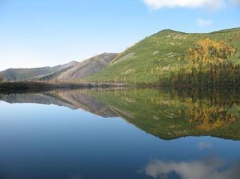Озеро Корбохон фото