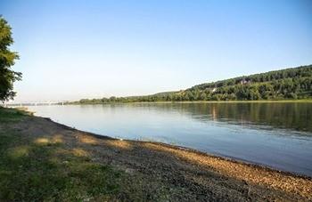 Озеро Красное фото
