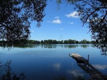 Озеро Кувшинское фото