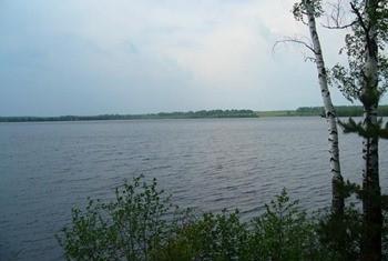 Озеро Ламское фото