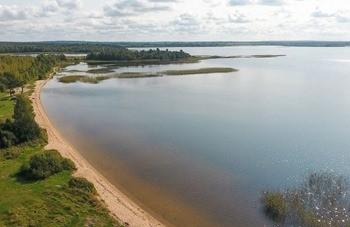 Озеро Меглино фото