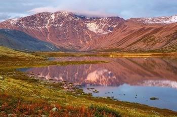 Озеро Момонтай фото