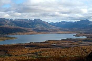 Озеро Начикинское фото
