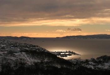 Озеро Нерпичье фото