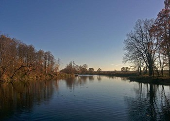 Озеро Огублянка фото