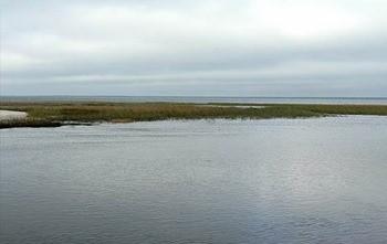 Озеро Пякуто фото