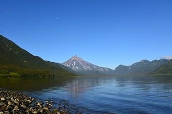 Озеро Саранное фото