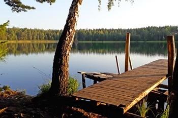 Озеро Святое фото