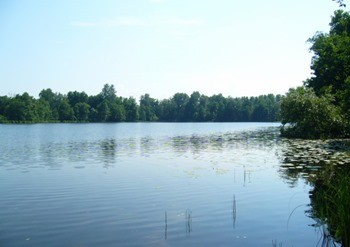 Озеро Сорокино фото