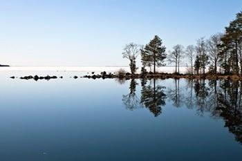 Озеро Сямозеро фото