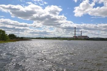 Озеро ТЭц-2