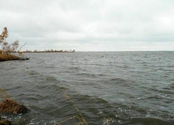 Озеро Тету-Мамонтотяй фото