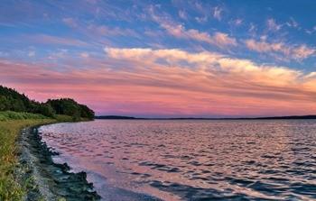 Озеро Тунайча фото