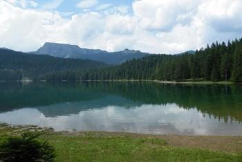 Озеро Черное фото