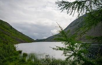Озеро Чистое фото