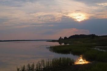 Озеро Щучье фото