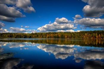 Озеро Яльчик фото