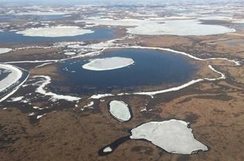 Озеро Ямбуто фото