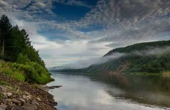 Река Амгунь фото