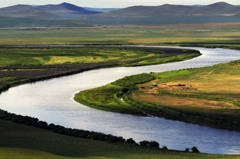 Река Амур фото