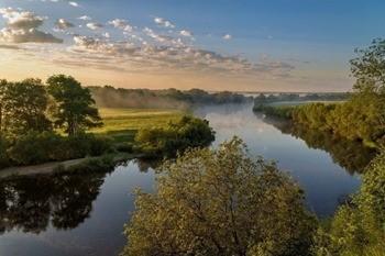 Река Десна фото