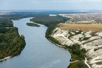 Река Дон фото
