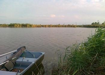Река Калалы фото