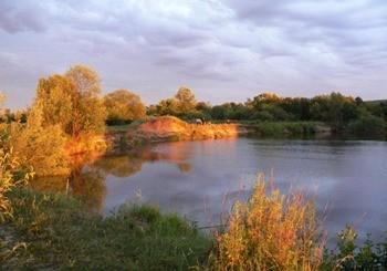 Река Колдаис фото