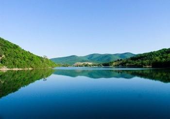 Река Кубань фото