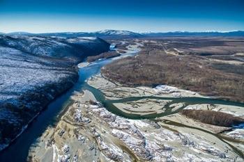 Река Ола фото