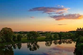 Река Ранова фото