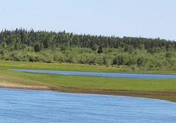 Река Снопа фото
