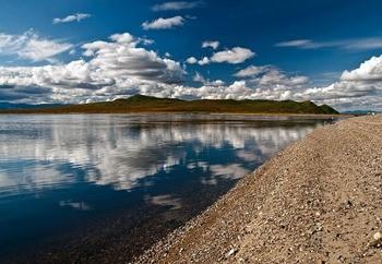 Река Тауй фото