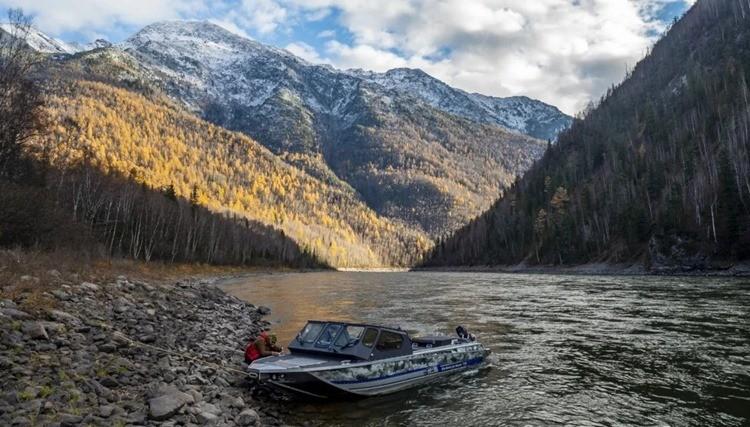 Рыбалка в Республике Тыва_result