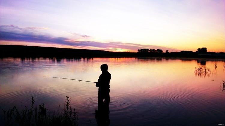 Рыбалка в Республике Хакасия