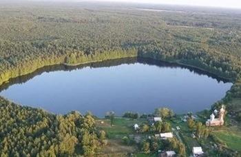 Селезневское озеро фото