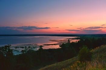 Чухломское озеро фото