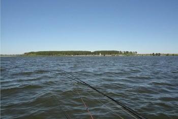 Ярославское водохранилище фото