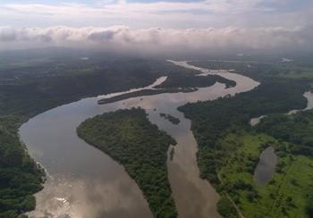 река Уссури фото