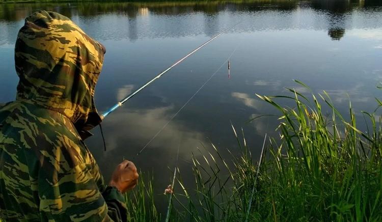 рыбалка в Республике Дагестан
