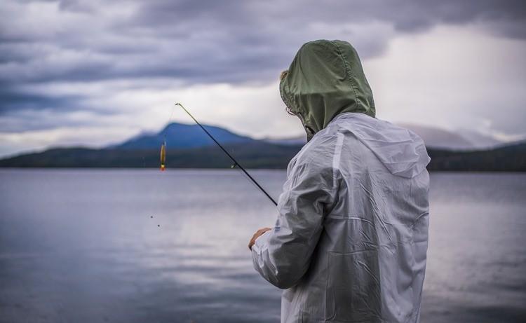 рыбалка в Северной Осетии