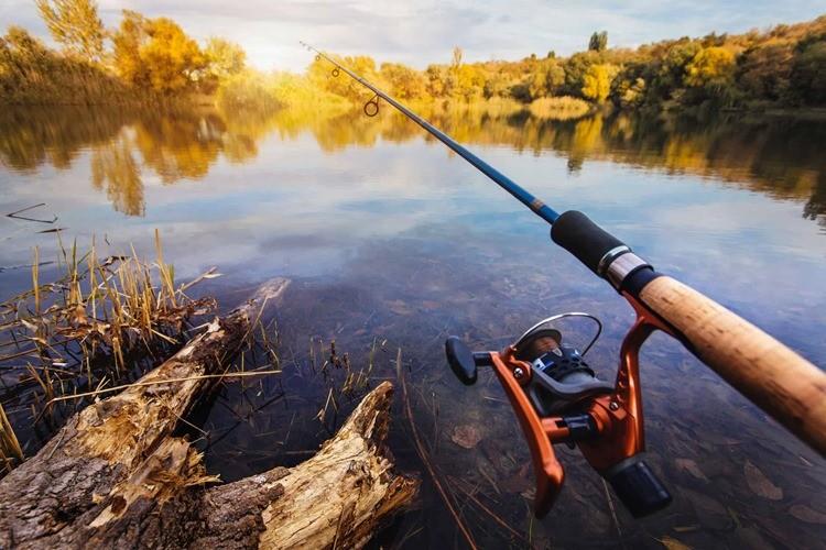 рыбалка в Удмуртской Республике