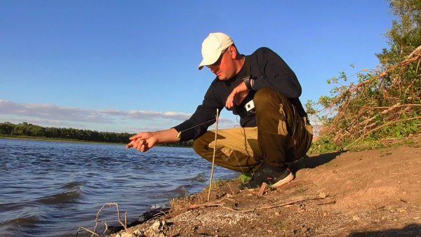 ВИДЕО: Рыбалка на Закидушки. Сазан, Язь, Лещ, Карась. Макуха Работает!