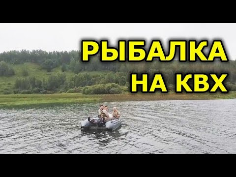 ВИДЕО: Щука на вертушку и воблеры. Рыбалка на щуку с лодки
