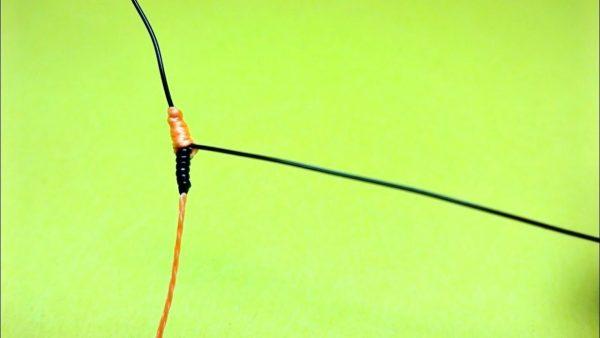 ВИДЕО: Лучший отводной поводок на окуня | как привязать отводной поводок | самоделки для рыбалки | рыбалка
