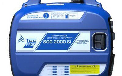 ТСС SGG 2000 SI