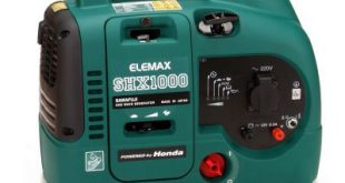 Elemax SHX 1000-R