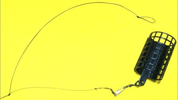 ВИДЕО: Фидерная оснастка Патерностер. Фидер для начинающих. Лайфхаки и самоделки для рыбалки. Рыбалка 2021