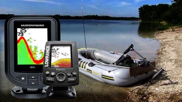 Эхолот для рыбалки – Как проверить эхолот без воды
